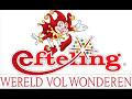 Villa Volta Efteling muziek