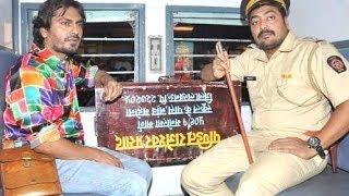 Ghoomketu Trailer Launch | Anurag Kashyap | Nawaazuddin Siddiqui | Vikramditya Motwane