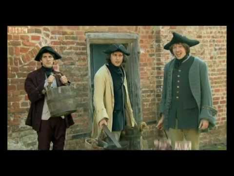 Horrible Histories Series 4 Ep1 Part2