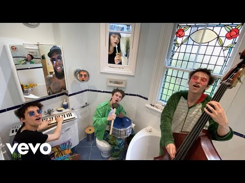 Jacob Collier, Mahalia, Ty Dolla $ign – All I Need Live From Jimmy Kimmel Live!/2020