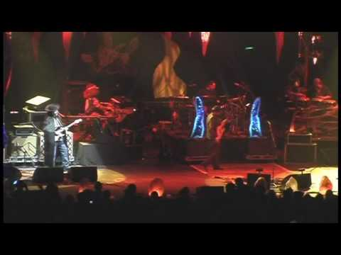 Ribs and Whiskey (HQ) Widespread Panic 10/31/2007