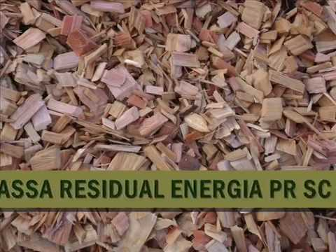 ABIB Brasil Energia Renovável Biomassa Bioenergia.wmv
