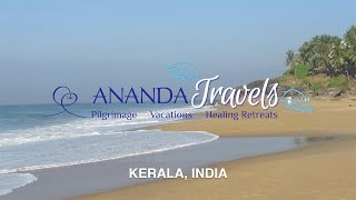 Ayurvedic Healing & Yoga Retreat in Kerala, India