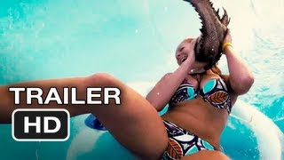Piranha 3DD Official Trailer - Ving Rhames Movie (2012) HD