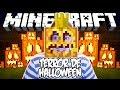 TERROR DE HALLOWEEN! - Minecraft (NOVO)