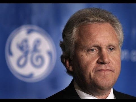 GE CEO: Root For Corporations!
