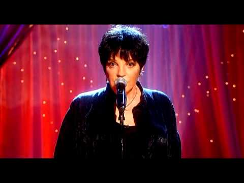 Liza Minnelli  'I Must Have That Man' 2 June 2011