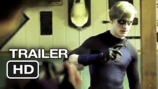 All Superheroes Must Die Official Trailer (2013) - Jason Trost Movie HD