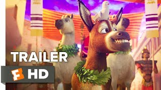 The Star Teaser Trailer #1 (2017) | Movieclips Trailers
