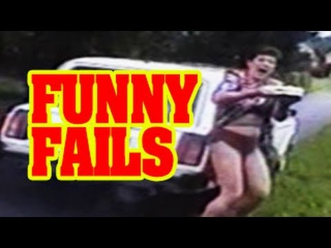 Funny Fails : The Ultimate Funny Fails Compilation