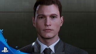 Detroit: Become Human - E3 2016 Trailer | PS4