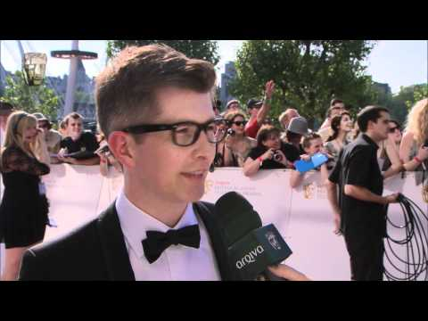 Gareth Malone - Red Carpet.mov