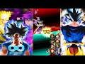Фрагмент с начала видео AMAZING F2P 100% UNITS INCOMING! 100% RAINBOW STAR CAPTAIN GINYU SHOWCASE! (DBZ: Dokkan Battle)