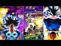 Фрагмент с конца видео AMAZING F2P 100% UNITS INCOMING! 100% RAINBOW STAR CAPTAIN GINYU SHOWCASE! (DBZ: Dokkan Battle)