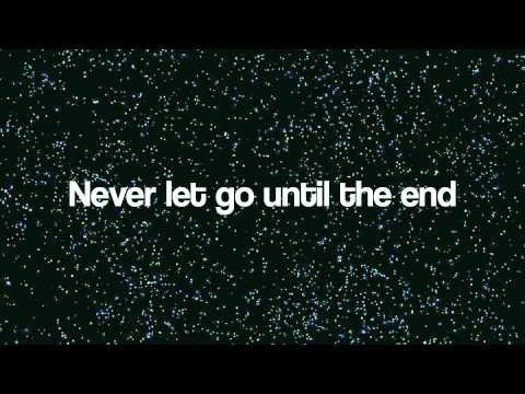 Never Let You Go - JURIS (lyrics) [HD]