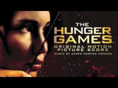 2. Katniss Afoot - The Hunger Games - Original Motion Picture Score - James Newton Howard