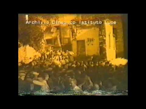 Il terremoto del 1930
