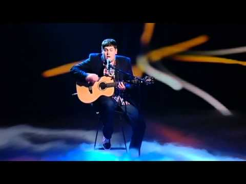 Michael Collings - Britain's Got Talent Live Final - International Version