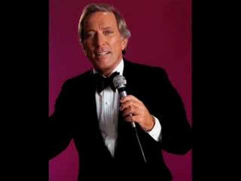Andy Williams Sings The Exodus Song (This Land Is Mine)