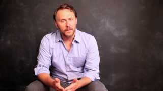 Actor Reads Yelp Review