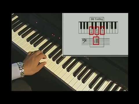 Tự Học Đàn Piano - Bài 7