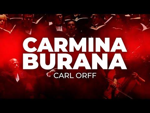 Carl Orff: Carmina Burana