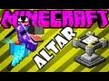 Altar das Moas - New Aether #12