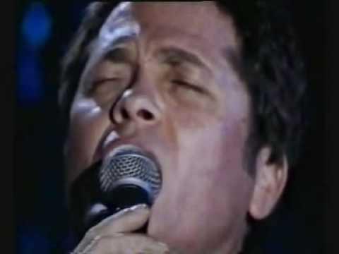שלמה ארצי - שדות של אירוסים (מההופעה במצדה 1990)