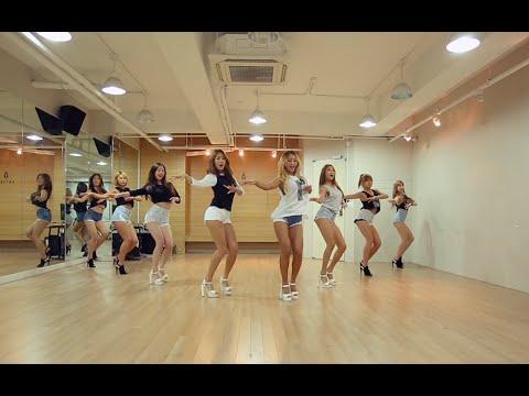 I Swear (Dance Practice Version)