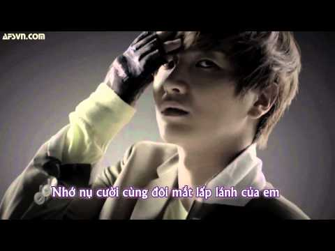 [Vietsub] Super Junior - Y (Fan Made MV)