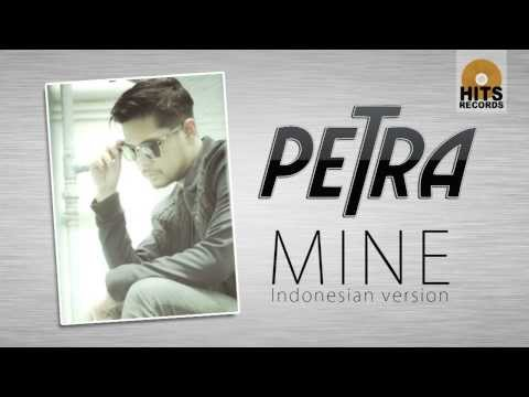 Mine (Video Lirik) [Indonesian Version]