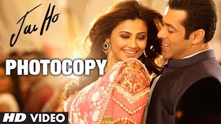 Jai Ho: Photocopy Song