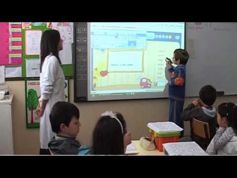 2as Jornadas Escola Virtual em Gaia | Professora Carla Gomes (EB de Santo António)