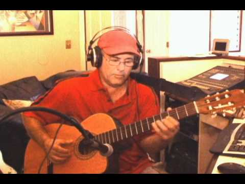 Acoustic Guitar Nylon String Jazz Medley