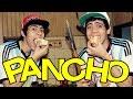Cómo hacer un PANCHO - Cocinando con Jorge y Nacho