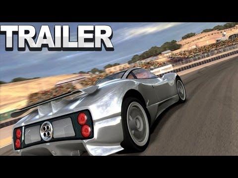 Forza Horizon - Tone Trailer -QHhds1cNOZQ