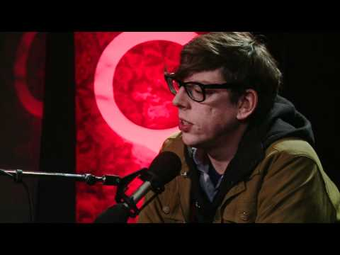 The Black Keys Selling Out in Studio Q