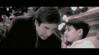 Baghban (The Gardener) Trailer