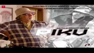 PIKU Official Teaser © | Releasing February 12, 2015 | Amitabh Bachchan