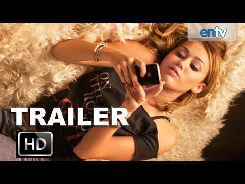LOL Official Trailer: Miley Cyrus, Ashley Greene and Demi Moore Romance In The Youtube Age
