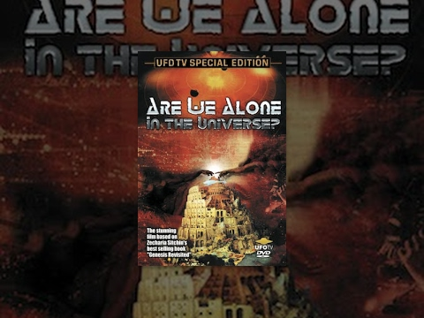 UFOTV Presents... - Are We Alone? - Zecharia Sitchin