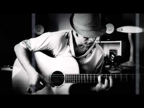 Chord melody jazz guitar - Hootan Mokhtarian