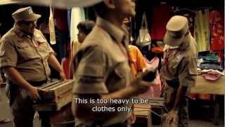 7 Boxes - Trailer - Stockholm International Film Festival 2012