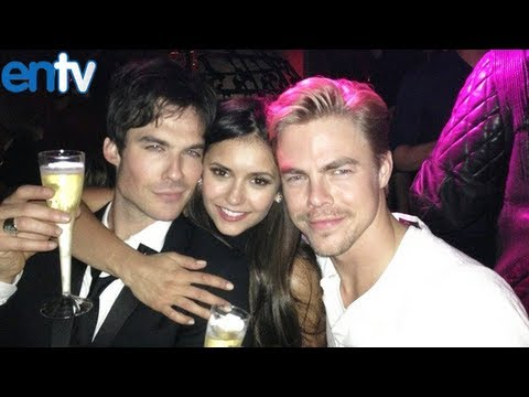 Vampire Diaries Season 5 New Boyfriends and Girlfriends