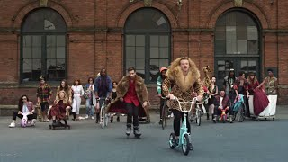 Macklemore & Ryan Lewis Thrift shop