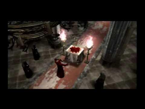 Resident Evil 4 -- Stupid MF