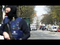 اعتقال فرنسي حاول دهس حشد في مدينة أنفير البلجيكية  - 15:22-2017 / 3 / 24