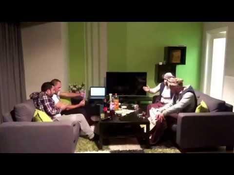 Humor Shqip 2015 Rinija Sodit dhe Pleqt