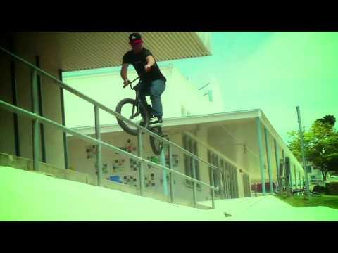 Verde BMX Team Edit - Spring 2010