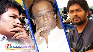 Watch Rajini To Book 2 Movies Simultaneously With Ranjith and Shankar Red Pix tv Kollywood News 05/May/2015 online